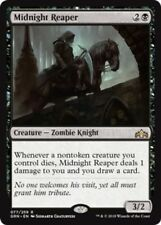 4x Midnight Reaper NM-Mint, English Guilds of Ravnica MTG Magic