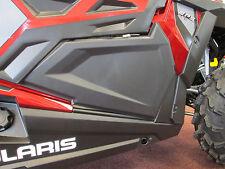 Pure Polaris Lower Door Inserts All Black RZR 900 50 Inch 2015-2017 RZR900 Trail
