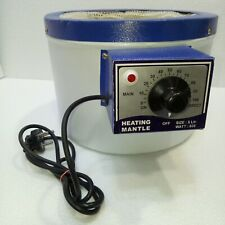 Heating Mantle 5000ML  Expedited Shipping via DHL express