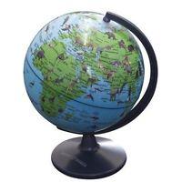 Insight Globe Illustrated Animal G, 9781780059839, ISI006