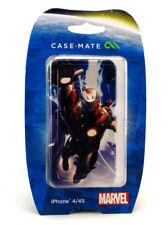Iron Man iPhone 4 4s Hardshell Case Marvel Comics Avengers Case-Mate New