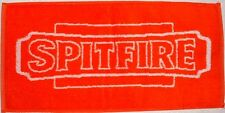 SPITFIRE - BAR Towel - New