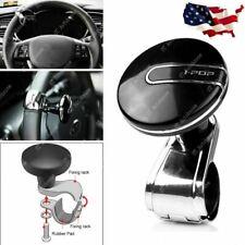 Steering Wheel Suicide Spinner Handle Power Knob Heavy Duty Universal Car Truck