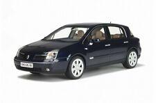 Renault VEL SATIS  1/18  otto ottomobile ottomodels NEUVE avec boite OT175 gris