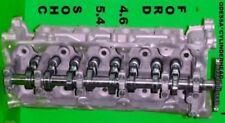 FORD LINCOLN NAVIGATOR 4.6 5.4 SOHC CYLINDER HEAD CAST# RF-2L1E REMAN LEFT SIDE