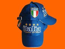CAMPIONI DEL MONDO cappello ITALIA MONDIALI eroi 2006 baseball ATLANTIS