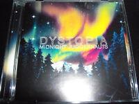 Midnight Juggernauts Dystopia CD – Like New