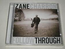 ZANE CHARRON/FOLLOW ME THROUGH(ACÚSTICO/319.1480.2)CD ÁLBUM