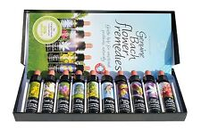 Bach Flower Remedy Set of 10 Essences. Choose Ten 10ml Genuine Remedies + Box