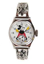 Disney Mint Mickey Mouse #1 Ingersoll reproduction bracelet watch by Pedre