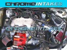1998 1999 2000 2001 2002 PONTIAC GRAND PRIX SE 3.1 3.1L V6 FULL AIR INTAKE+K&N