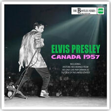 Elvis Presley - CANADA 1957 - ELVIS ONE SERIES - CD - NEW & SEALED