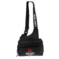Outdoor Angelgerät Tasche Multi-Tasche Hüfttasche Taille Angeln Tackle