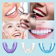 1pc Straight Teeth Correcter Bite Straighten Tooth Dental Orthodontic Retainer