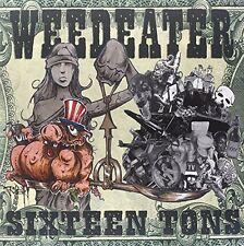 Weedeater - Sixteen Tons [New Vinyl LP]