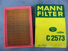 neu Luftfilter Mann C 2573 Mazda 323 F V 626 III