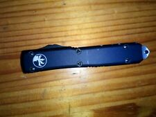Microtech Ultratech TE Black d'occasion