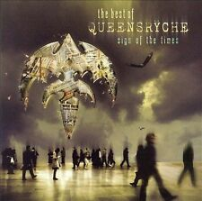 Sign of the Times- The Best Of Queensryche, New Music