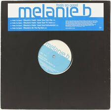 FEEL SO GOOD   MELANIE B Vinyl Record