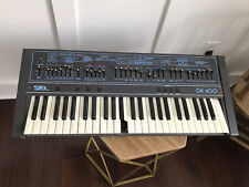 Vintage RARE Siel Synthesizer OR 400 Orchestra 2 Made In Italy Synth