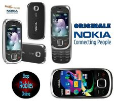 Nokia 7230 Graphite-Black (Sans Simlock) 3 G 3,2mp Radio 4 Volume mp3 NEUF