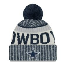 4747215542e AU  39.95 New. NFL Dallas Cowboys Beanie (hat) One Size Fits All