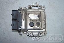 Suzuki Alto V Bj.10 Motorsteuergerät Steuergerät BOSCH 0261S04260 33920-68K01