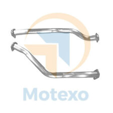 Front Pipe SAAB 900 2.0 16v Turbo (B202XL) 11/85-12/93