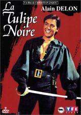LA TULIPE NOIRE [DVD] - NEUF