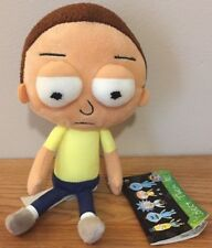 "Rick and Morty [Adult Swim] Funko Galactic Plushies 8"" plush w/Tag"
