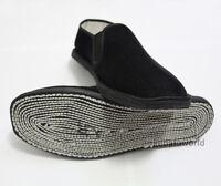 Cotton Cloth Kung fu Tai chi Shoes Martial arts Wushu Wing Chun Taiji Sneakers
