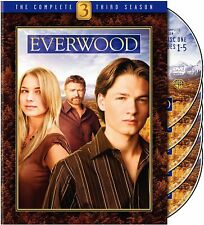Everwood: The Complete Third Season