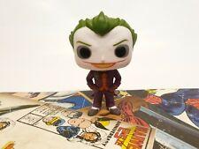 Funko Pop Arkham asylum joker No Box