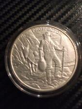 1 oz Silver Provident Prospector Silver Round .999 Fine In capsule