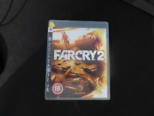 Far Cry 2 PS3 Playstation 3