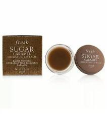 New Fresh Sugar Caramel Hydrating Lip Balm Velvety Sheen Treatment