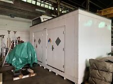 Paint Kitchenpaint Booth Global Finishing Solutions Nfpa 30