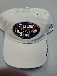 2006 New York-Penn League All Star Game Ripken Stadium Hat NEW with Tag