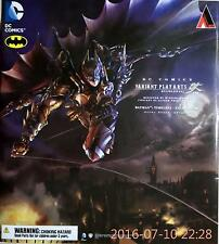 DC Comics Variant Play Arts Kai Batman Timeless Steampunk by Square Enix
