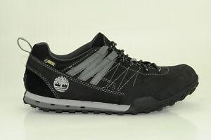 Timberland Earthkeepers Greeley Gore-Tex Sneakers Herren Schnürschuhe A18OB