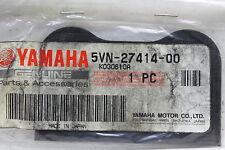 2004-2014 ROAD STAR YAMAHA (SYB204) NOS OEM 5VN-27414-00-00 DAMPER FOOTREST