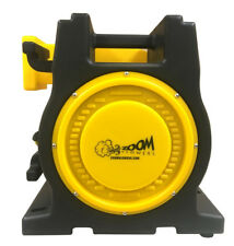220V Zoom MAX 1.5 HP Inflatable Bounce House Air Blower Commercial Pump C19-C
