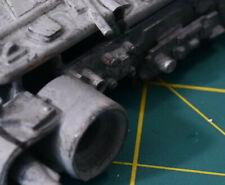 Universal Greeblie 24pc, for kitbash, Spaceship, sci fi, scratchbuild, 3d print