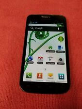 Samsung Galaxy S2 16GB Black SGH-T989D (Telus) Android Smartphone GD347