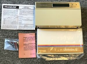 New Honeywell T8600c1014 Chronotherm III Programmable Thermostat