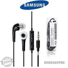 Cuffie Auricolari+Microfono Originale Samsung Galaxy EHS64AVFBE A21 A10 A40 A20