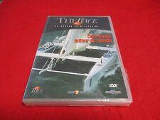"""DVD NEUF """"THE RACE, LA COURSE DU MILLENAIRE : SANS LIMITE AUTOUR DU MONDE"""""""