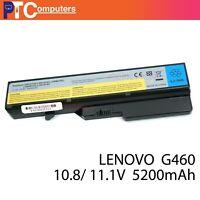 Battery for Lenovo IdeaPad G460 G470 G560 G570 Z460 Z470 B470 B570 V370 V470