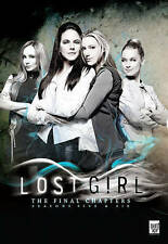 Lost Girl: Seasons 5 & 6, New DVDs