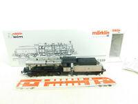 BT18-2# Märklin MHI H0/AC 34559 Dampflok 2000 NEM KK Delta/digital, NEUW+OVP